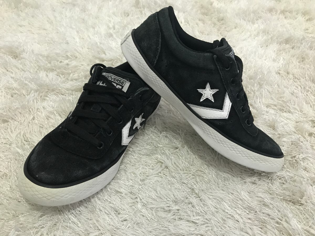 dcb61c470 ... new zealand championes converse all star 38 negros. cargando zoom.  25bd1 51e06