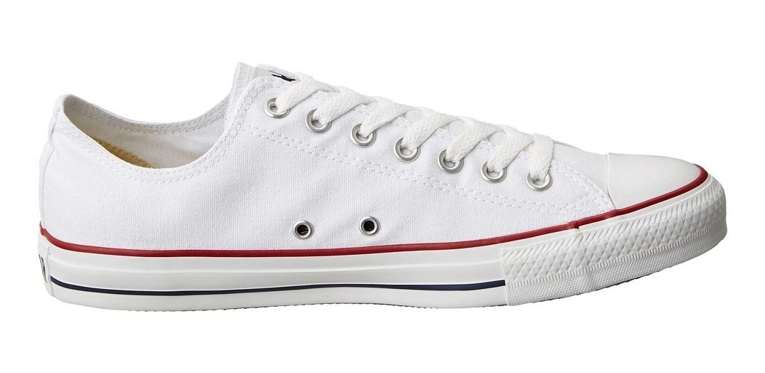 Championes Converse All Star Blancos Inbox Store