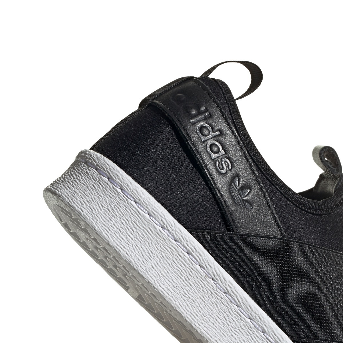 detailed look 831c2 9b63b Championes Dama adidas Superstar Slip-on S81337 - Zooko