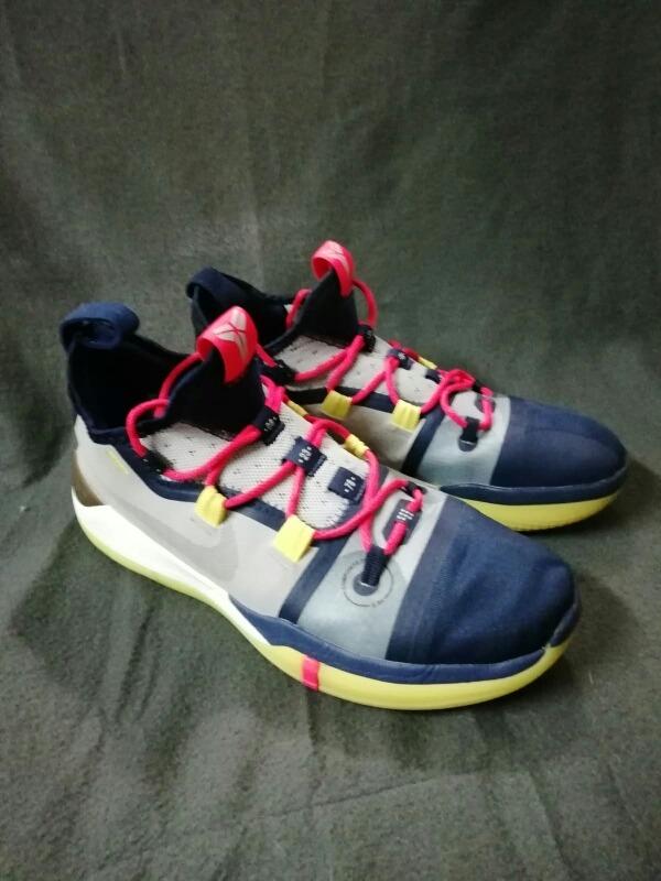 Conception innovante 66e48 2fa01 Championes De Basquetbol Basket. Kobe Ad Mamba Day - $ 3.900,00
