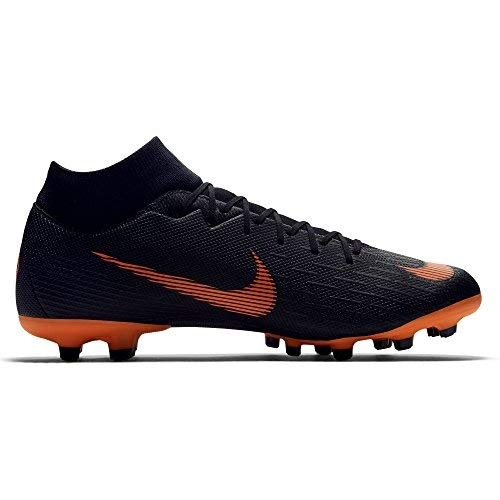 Championes Futbol 11 Nike Superfly 6 Academy Talle 10 451632845e167