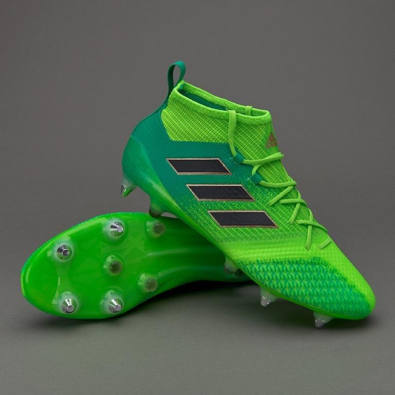 15a44530b851c Championes Futbol adidas Ace 17.1 Primeknit Intercambiables ...