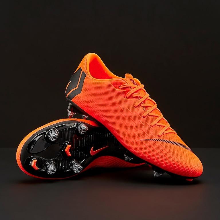 Championes Futbol Nike Mercurial Vapor Vii Academy Sg Mixtos ... 631a4bbada70d