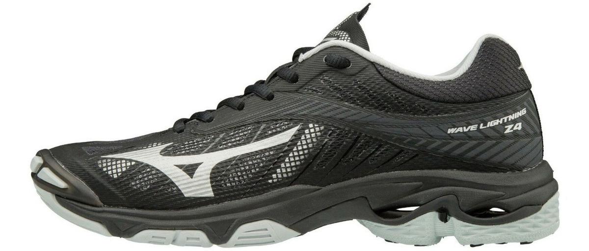 mizuno gray volleyball shoes queens