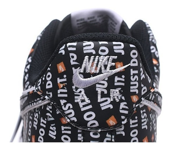 Championes Nike Air Force 1 '07 Lv8 Just Do It30