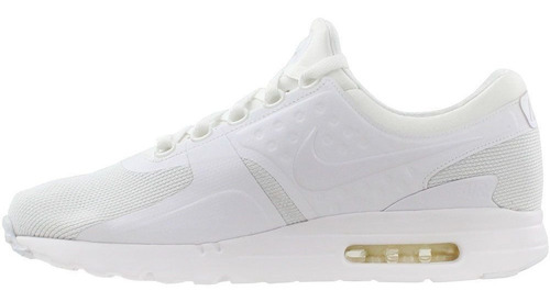 huge discount 15e73 57fcb Championes Nike Air Max Zero Triple White