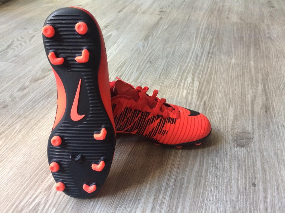 93505ed8 Championes Nike Mercurial Talle 36 Sin Uso De Usa - $ 1.900,00 en ...