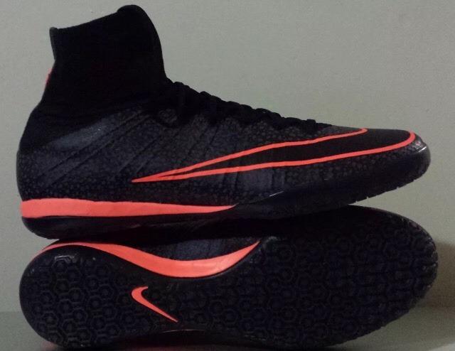 d2ec888c5f691 Championes Nike Mercurialx Proximo Ic Botitas Fútbol 5 Sala ...