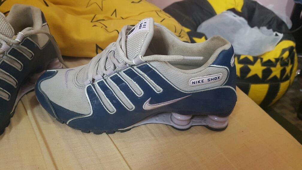 shopping championes 4 resortes nike shox e6265 12915