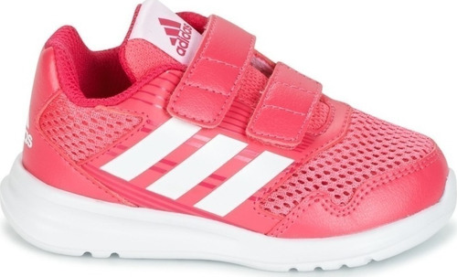 championes niña adidas altarun cf cq0029 - global sports