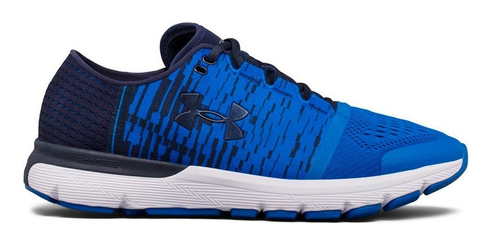 new arrival 78045 5fd87 Championes Under Armour Speed Form Gemini 3 - Yalocompro