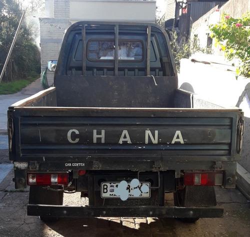chana pick up heavy pick up 1.3 cc