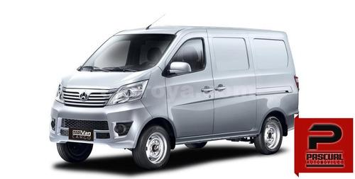 chana star cargo 1.2 16v 2018 new pascual automoviles