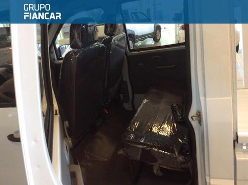 changhe freedom doble cabina con aire acondicionado 2019 0km