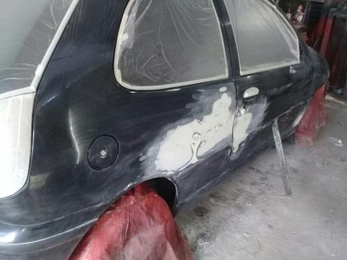 chapa y pintura3000 pintamos tu auto por 3mil pesos