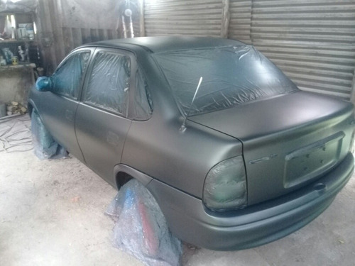 chapa y pintura3000 pintamos tu auto x 3mil pesos