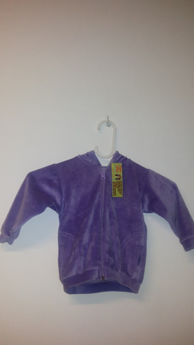 chaqueta de nena