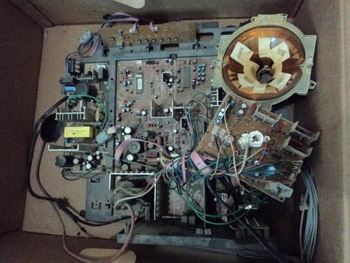 chassis samsung txn2668whf