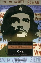 che - pacho o'donnell