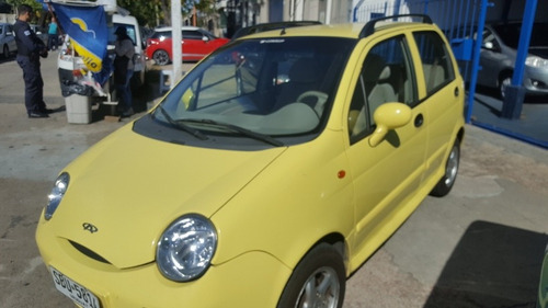 chery qq 100% financiado en $