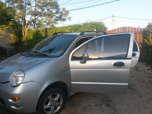 chery qq 311 año 2011,ideal uber!!
