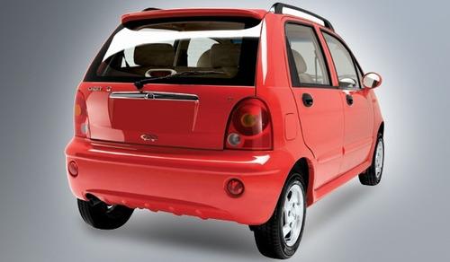 chery qq - nuevo modelo 2014 -doble airbag y abs