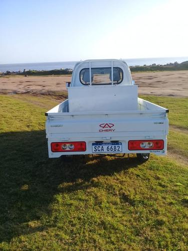 chery qq truck 1.1