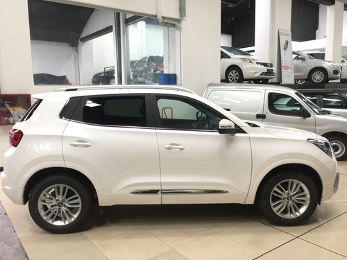 chery tiggo 4 luxury 100% financiado