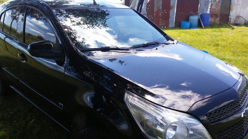 chevrolet agile 1.4 ls aa+da+mp3 2010