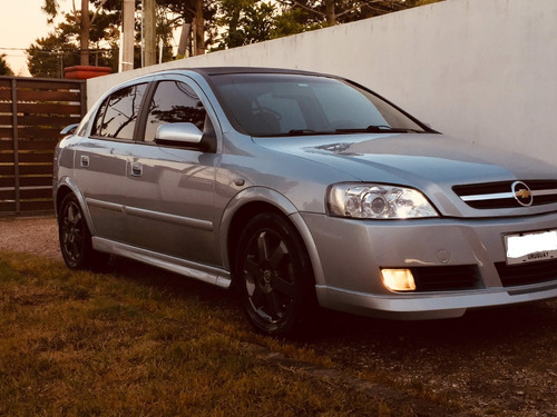 chevrolet astra cd 2.0 - extra full