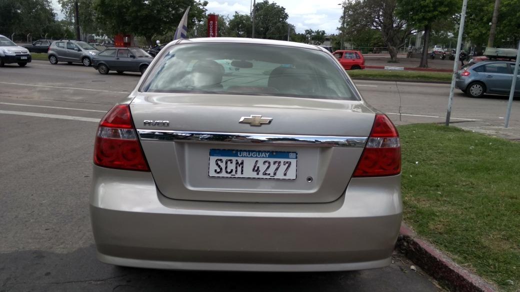 Chevrolet Aveo G3 16 Lt 2013 Us 9600 En Mercado Libre