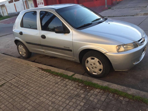 chevrolet celta 1.0 lt 2006