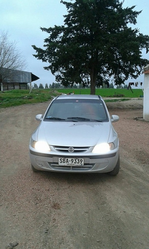 chevrolet celta 1.0 super