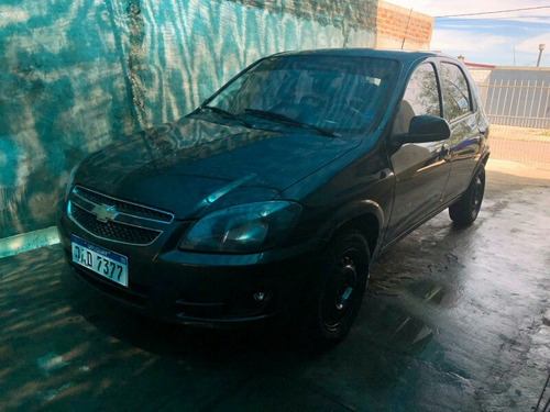 chevrolet celta 1.4 advantage aa+dir 2016