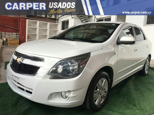 chevrolet cobalt 1.8 ltz **buen estado** 100% financiado