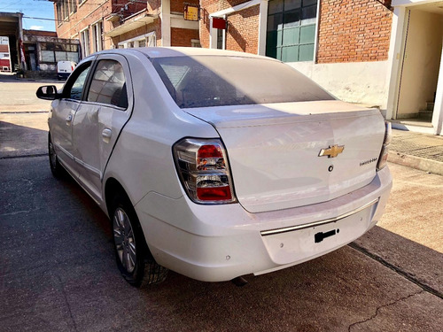 chevrolet cobalt 1.8 ltz full 2013