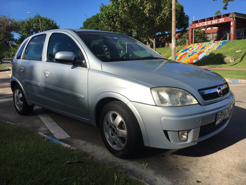 chevrolet corsa 1.8 cd abs 2007