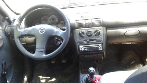 chevrolet corsa 2005  diesel, motor izusu  1.7 japón