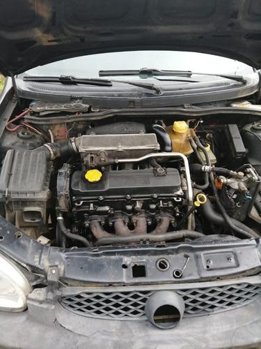 chevrolet corsa pikup 1.7 diesel