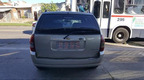 chevrolet corsa wagon 1.4 2012 (((mar motors)))