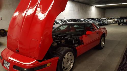 chevrolet corvette lt1 5.7 v8