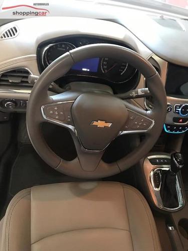 chevrolet cruze ltz 1.4 turbo automático 2017