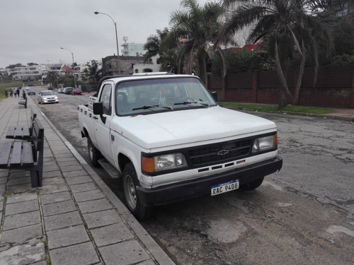 chevrolet d20 pick up