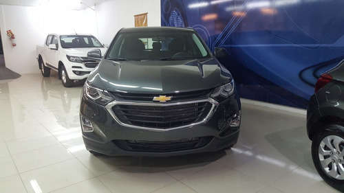 chevrolet equinox 1.5t ls fwd at