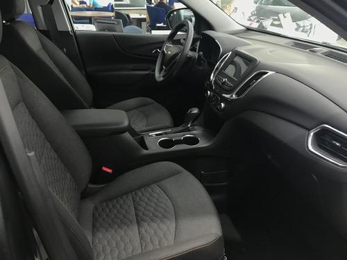 chevrolet equinox ls 1.5 turbo aut. 2018 0 km u$$ 36.990.-
