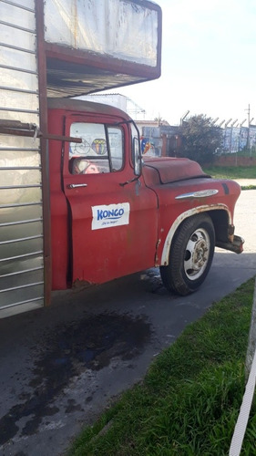 chevrolet ford a