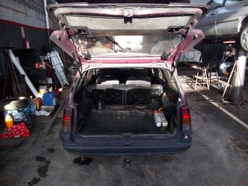 chevrolet ipanema isuzo 1.7 diesel