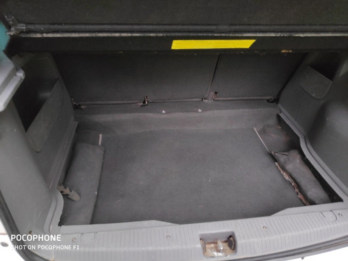 chevrolet meriva 1.7 dti diesel