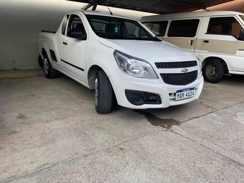 chevrolet montana pickup 1.8 full