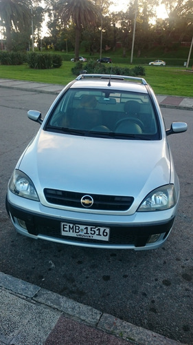 chevrolet montana sport, del 2007 en impecable estado!!!